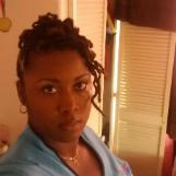 Desirea Darlington- Clarke of Caribbean Smile Makers
